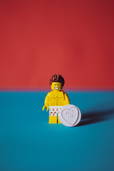 Lego: Audi's new technology can track you on your commute